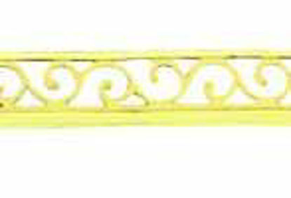 Picture of Gallery - Scroll Fretwork