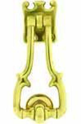 Picture of Door Knocker - Edwardian