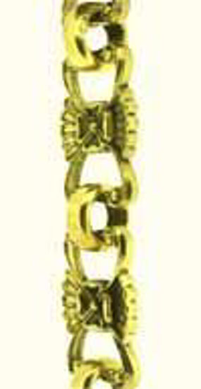 Picture of Chandelier Chain - Rectangular Link