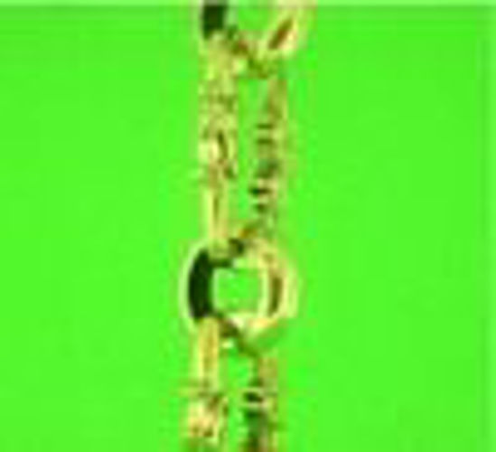 Picture of Chandelier Chain - Decorative Link