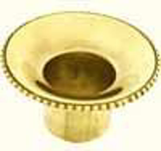 Picture of Drip Pan - Candle