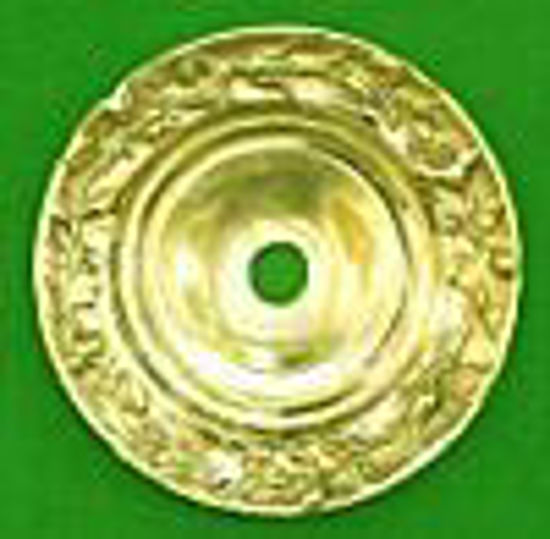 Picture of Sconce Drip Pan - Art Nouveau