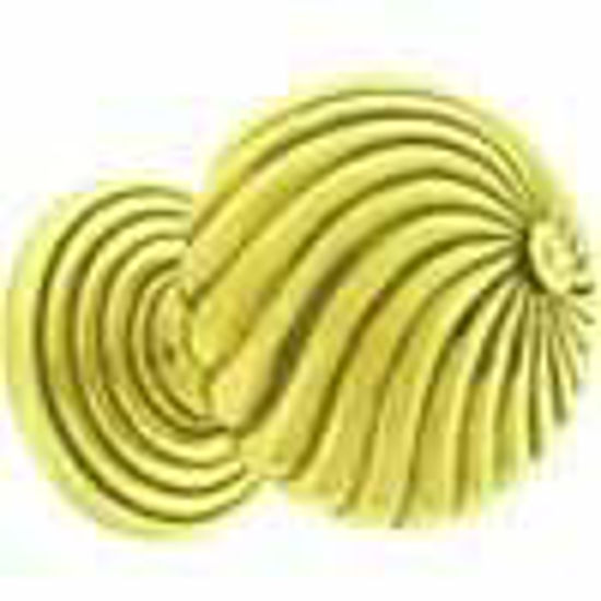 Picture of Knob - Round - Spiral Fluted (77mm)