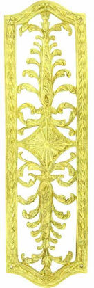 Picture of Fingerplate - Filigree