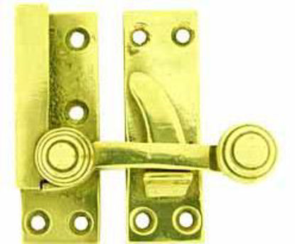 Picture of Window Fastener - Sprung - Dovetail
