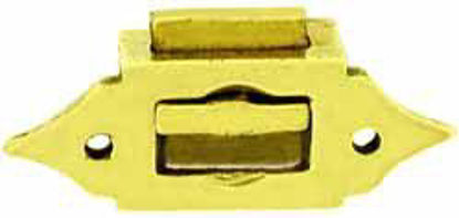 Picture of Catch - Writing Slope Box Slide Bolt