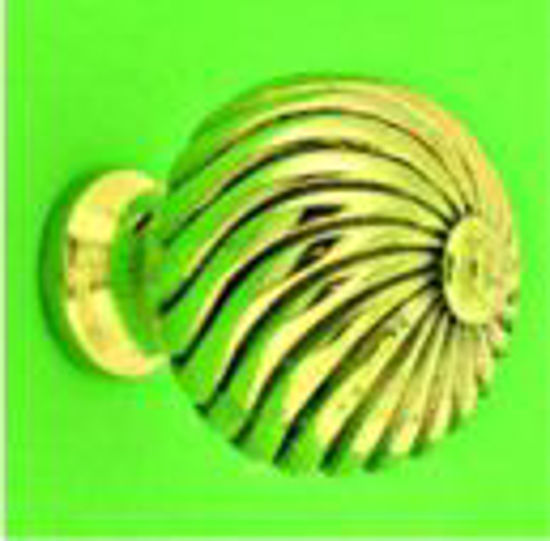 Picture of Knob - Cupboard - Spiral Fluted (Large)