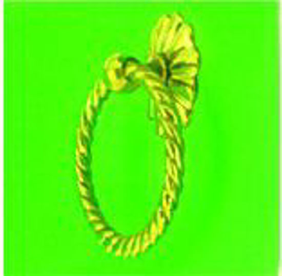 Picture of Handle - Ring - Rope Twist