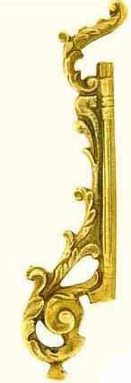 Picture of Mount - Garniature Set Leg