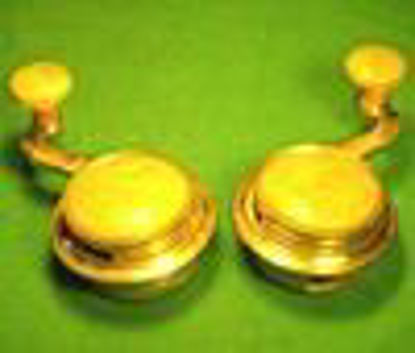 Picture of Mechanical Maid Bell Lever