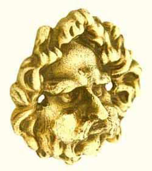 Picture of Mount - head of Bacchus
