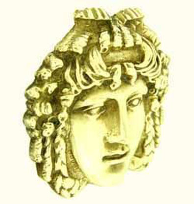 Picture of Mount - Greek Goddess Patera