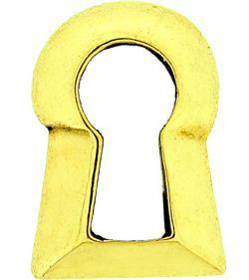 Picture of Escutcheon - French Flanged Thread