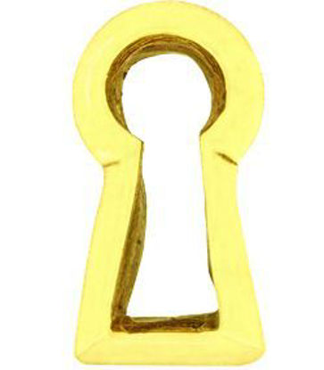 Picture of Escutcheon - French - Flanged