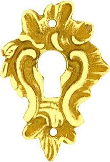 Picture of Escutcheon - Decorative Rococo