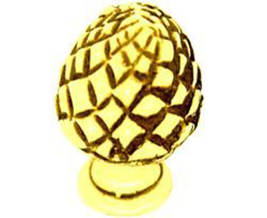 Picture of Finial - Decorative Pineapple