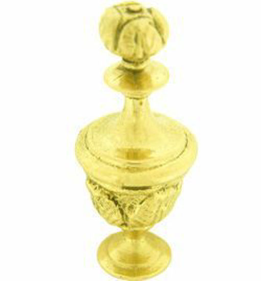 Picture of Finial - Vase Shaped Urn