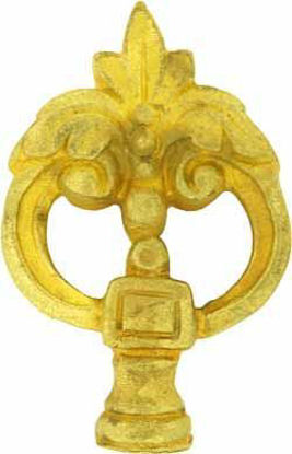 Picture of Key Bow - Decorative