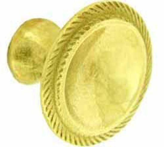 Picture of Knob - Decorative