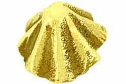 Picture of Patera - Regency - Fluted